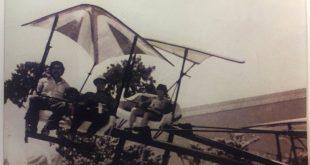 Pablo Escobar tenía una flota de 15 aviones y 6 helicópteros para traficar droga. (Victoria Eugenia Henao – Editorial Planeta)