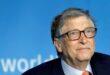 Bill Gates, copresidente de la Fundación Bill y Melinda Gates, durante una mesa redonda sobre la creación de capital humano en Washington, en una foto de archivo (Reuters)