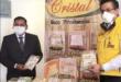 La presentación del Encuentro Empresarial La Paz 2020. Foto:Alcaldía