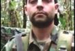 El exguerrillero de las FARC Facundo Molares. Foto: RRSS