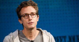 Jonah Peretti será el director de la nueva asociación (Bloomberg)