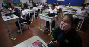 Aún existe incertidumbre sobre el método de clases durante la gestión 2021, la amenaza del coronavirus está latente.