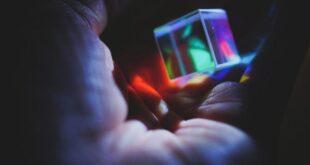 Un cristal de tiempo se comporta de manera más extraña que cualquier otro que conozcamos.