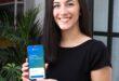 Verónica Silva empezó a desarrollar la plataforma en 2018 (cortesía de Verónica Silva)