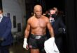 Mike Tyson reveló que fumó marihuana antes de su combate con Roy Jones, Jr. (USA TODAY Sports)