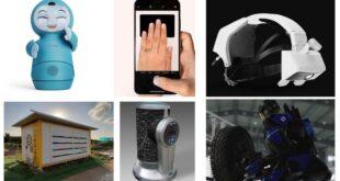Los 100 mejores inventos de 2020 según la revista Time