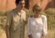 """Emma Corrin y Josh O'Connor, en el papel del príncipe Carlos y Lady Di, en la cuarta temporada de """"The Crown"""". / Foto: Facebook The Crown"""
