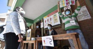 El Tribunal Supremo Electoral amplía plazos en el calendario rumbo a los comicios subnacionales.