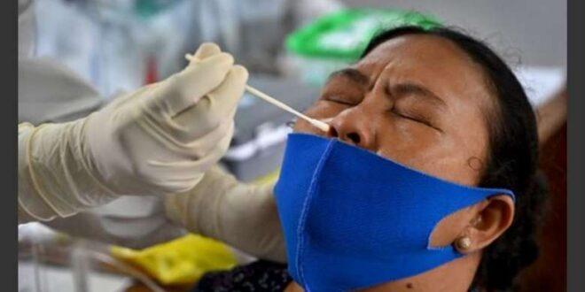 Bolivia reporta 371 casos, persiste el alza de contagios