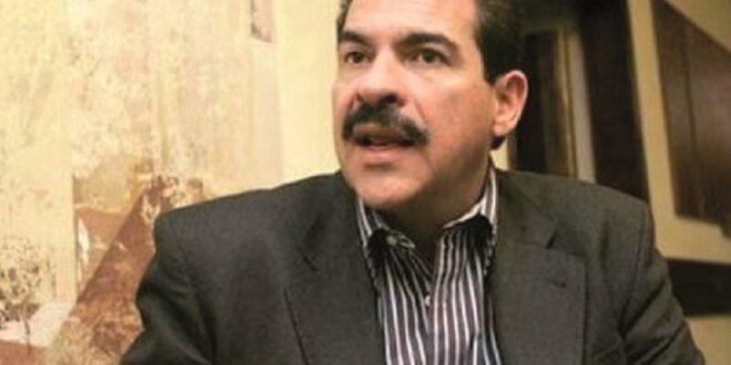 Candidato de Súmate, Manfred Reyes. / Foto: ANF