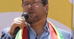 Líder de Unidad Nacional, Samuel Doria Medina