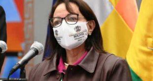 Foto de archivo / Min. de Salud