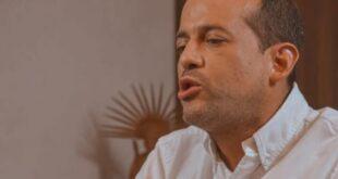 Luis Fernando Camacho es internado de emergencia a una clínica en Santa Cruz. Foto: Archivo