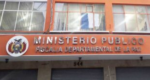 Foto de archivo / Fiscalía