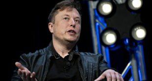 Elon Musk, dueño de Tesla y SpaceX, destinará 100 millones de dólares para un premio a la mejor tecnología de captura de carbono (Foto: Bloomberg / Andrew Harrer)