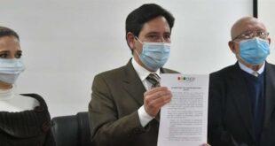 El acuerdo que el TSE impulsa para los comicios de marzo (Foto: APG Noticias)