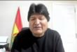 El expresidente Evo Morales. / Foto: Archivo