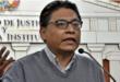 Ministro Iván Lima. Foto: Internet