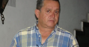 Federico Gutiérrez. | Foto archivo | RRSS