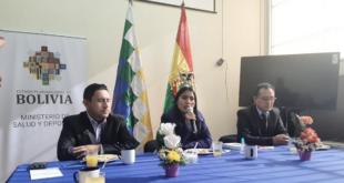 El deporte boliviano tiene un futuro muy precario