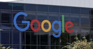 La sede de Google en Mountain View, California.