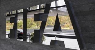 La sede la FIFA en Zúrich, Suiza. | EFE