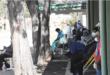 Los hospitales colapsados durante el pico más alto de la pandemia del coronavirus en Bolivia. | Foto archivo | Daniel James