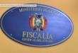 Logo de la Fiscalía General del Estado. FOTO archivo   APG