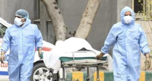 En Italia, el Estado se ocupa del entierro. Las víctimas son tantas que no puede haber acoso a vecino AFPs