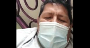 El suboficial expresó sus quejas mediante video antes de fallecer.Viernes, 11 de Junio del 2021