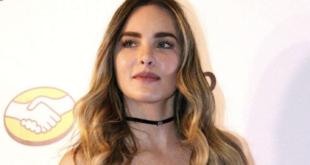 Belinda quiso cortar con los rumores de su embarazo y respondió en sus redes sociales