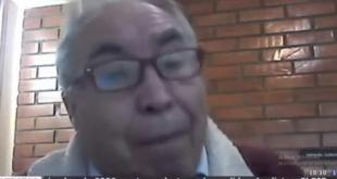 El exministro de Salud, Guillermo Cuentas. | Los Tiempos