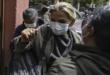 La expresidenta del Estado, Jeanine Áñez. FOTO archivo | AFP