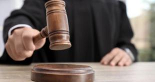 Imagen ilustrativa de un juez dictando sentencia.   legaltoday.com