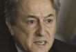 El político español y europarlamentario Hermann Tertsch. / Foto: EFE.