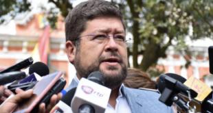 Samuel Doria Medina, líder de Unidad Nacional. Foto archivo RTP