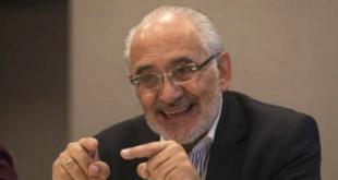 El líder de CC, Carlos Mesa. / Foto. Archivo.