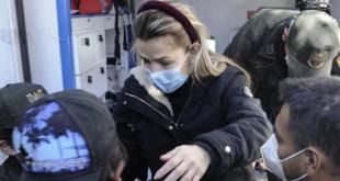 La expresidenta Jeanine Áñez durante este tiempo en prisión. | AFP