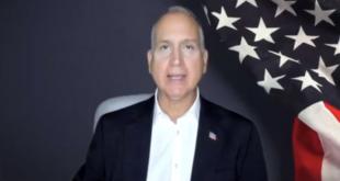 El congresista republicano de EEUU, Mario Díaz-Balart. | Agencias