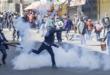 Productores de coca se enfrentan con la Policía en busca de recuperar la sede de Adepcoca | APG