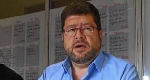 Doria Medina: Necesitamos una democracia de instituciones y no de caudillos