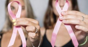 Campaña rosa del mes de octubre