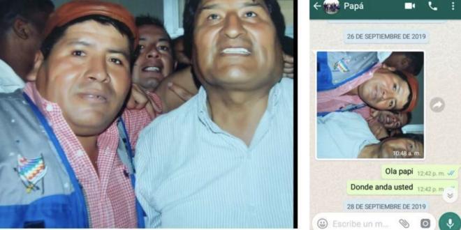 Yucra y Morales.